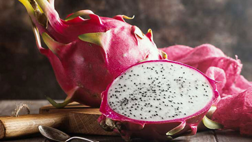 Know more about Dragonfruit